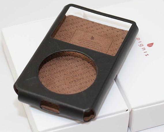 Amazon.com: Fiio X5 Funda de piel por dignis – Custom hecha ...