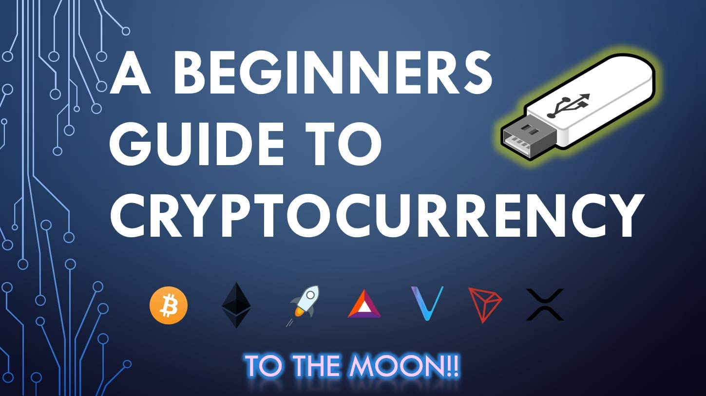 Beginners guide to cryptocurrency pdf