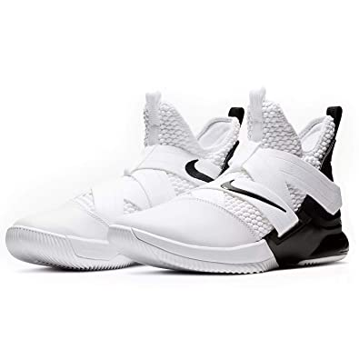e4ec92356299 Nike Zoom Lebron Soldier XII TB Basketball Shoes (M4.5 W6