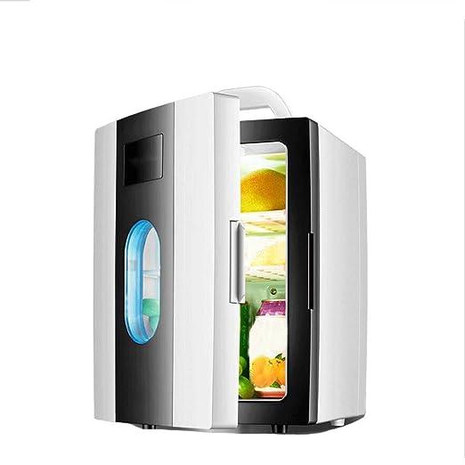 YSBX Mini frigoríficos Refrigeradores para el hogar del hogar ...