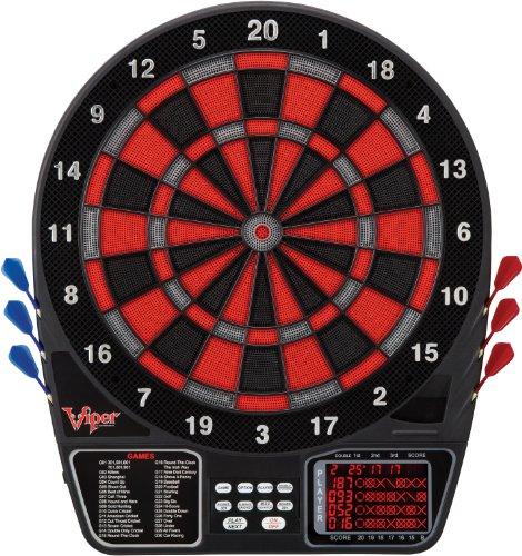 Cool Electronic Dartboards