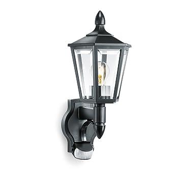 luminaire exterieur a detection