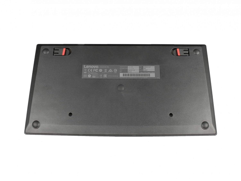Lenovo - Teclado USB para ThinkPad Yoga 300-11IBR (80M1 ...