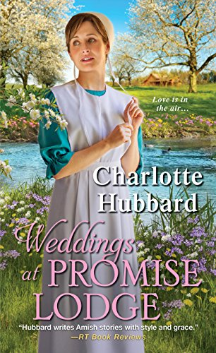 Weddings at Promise Lodge by [Hubbard, Charlotte]