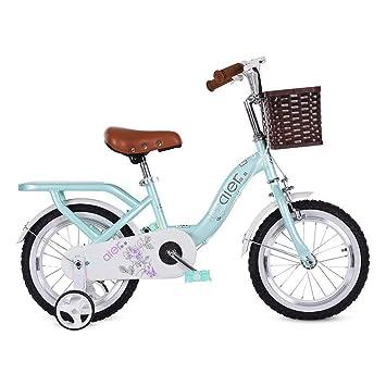LXF Bicicletas Infantiles Bicicleta Infantil Bicicleta de ...