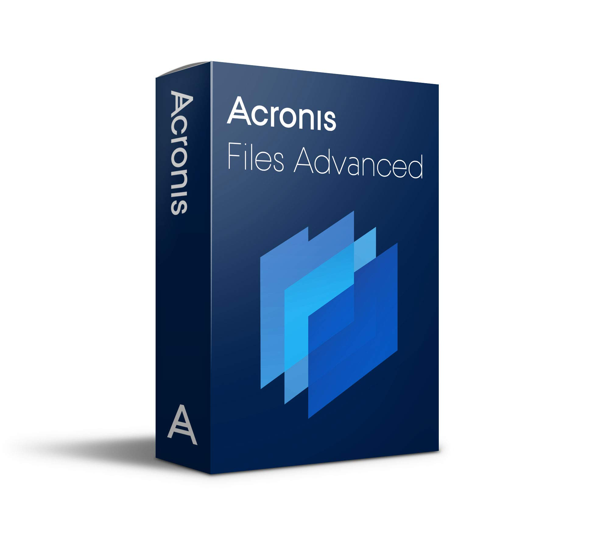 Acronis | AAMBUDENS11 | Files - Upgrade from 25 to 50 User by Acronis