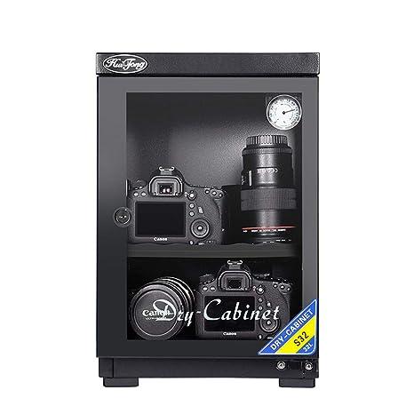 LIU UK Dry Cabinet CáMara Deshumidificadora Gabinete Seco 5w ...