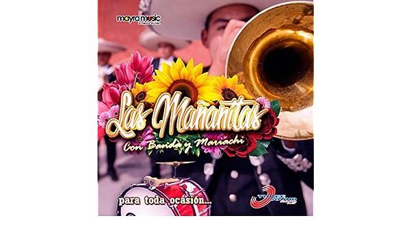 las mananitas mariachi free mp3