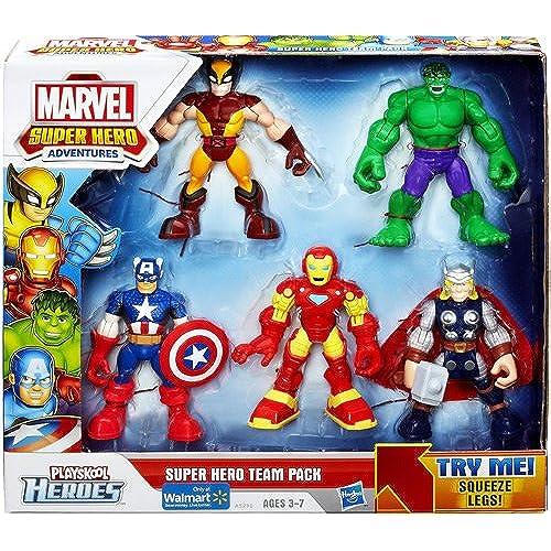 Super Heros Amazon Com