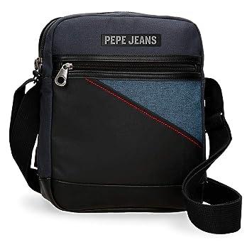 27 Jeans Bumper Centimeters Multicolore 75 Pepe Sac Bandoulière 4 fYbv76gy