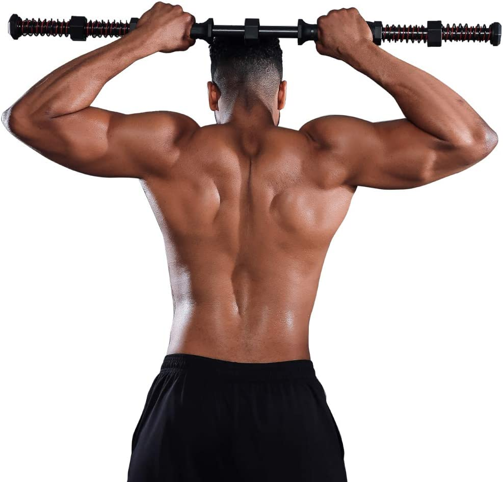 ForArms UpperBody Muscle Toning System Abs Back Chest Shoulders Exercise HomeGym