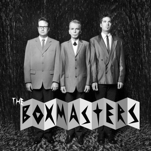 The Boxmasters [Vinyl] by Vanguard Records