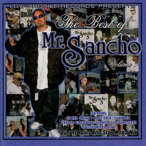 The Best of Mr. Sancho, Vol. 1