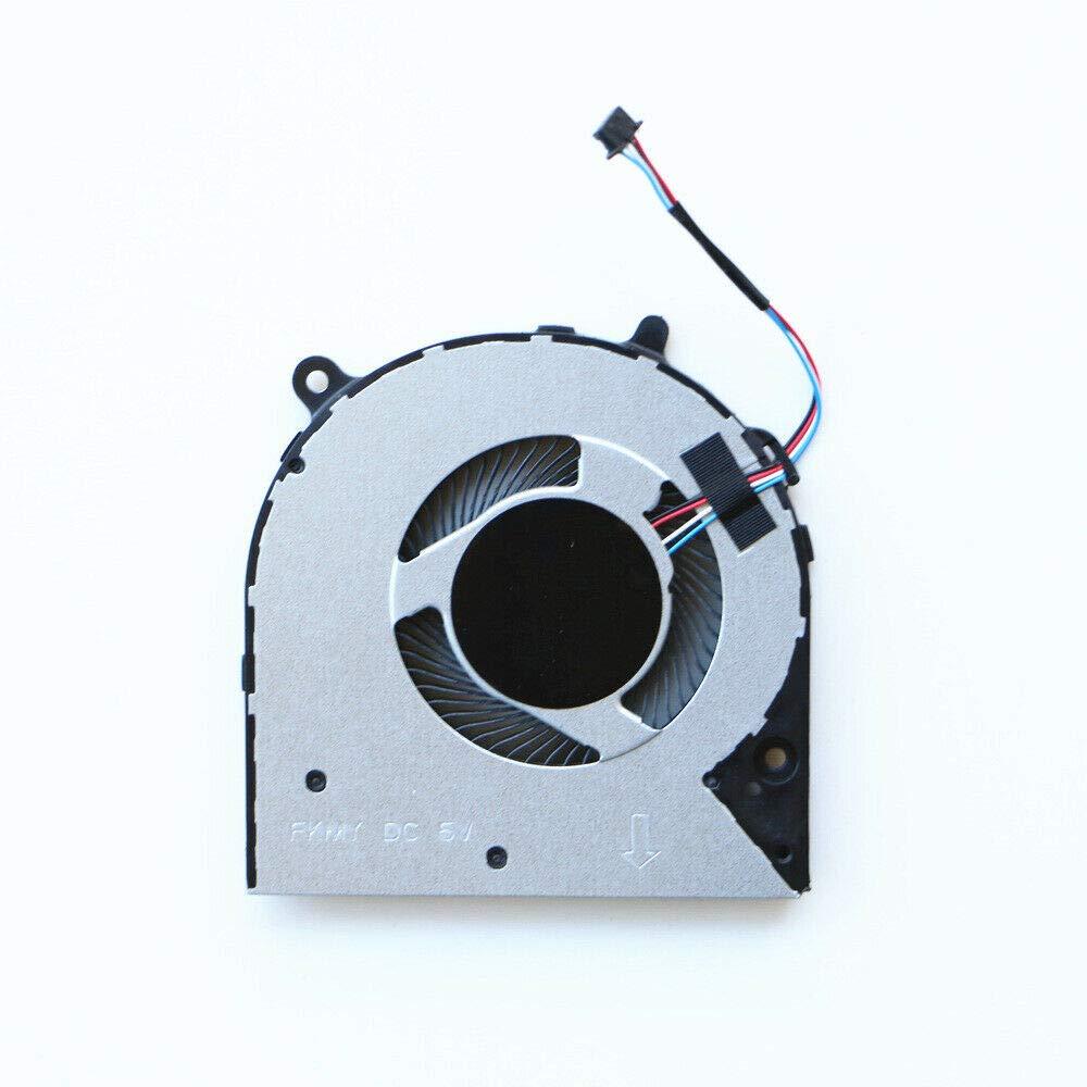 CPU Cooling Fan L23189-001 6033B0062401 HP 14-CF 14-cm 14-DK