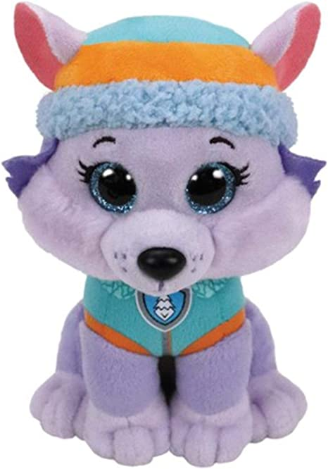TY 96336 Everest - Patrulla Canina (24 cm), Multicolor: Amazon.es: Juguetes y juegos