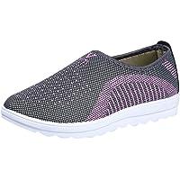 Tefamore Zapatillas de Deportivos de Running para Mujer
