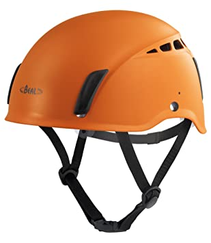 BEAL Mercury Group Casco de Escalada Unisex, Orange