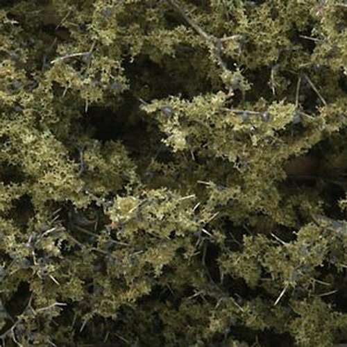 Woodland Scenics Fine Leaf Foliage - Olive Green by Woodland Scenics