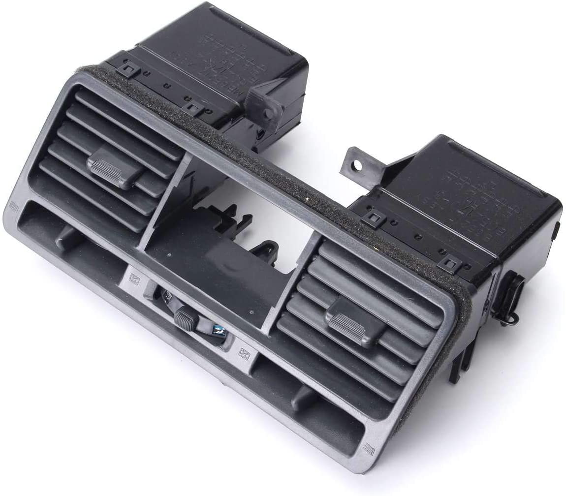 Car Dashboard Panel Dash Air Conditioning Outlet Vent Plastic for Mitsubishi Pajero Montero V31 V32 V33 1998-2016 MR308038