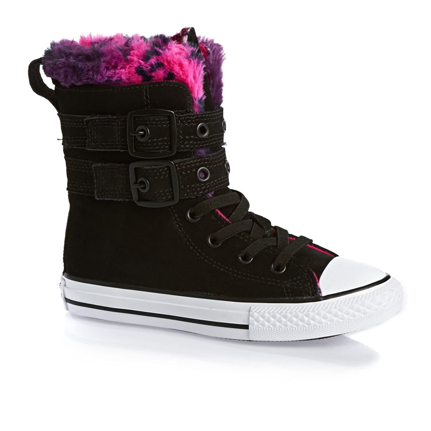 converse shoes high tops for girls. amazon.com | converse chuck taylor glendale hi youth us 11 black sneakers shoes high tops for girls