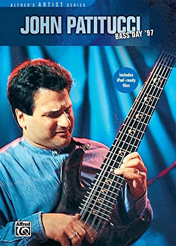 John Patitucci: Bass Day '97 [Instant Access]