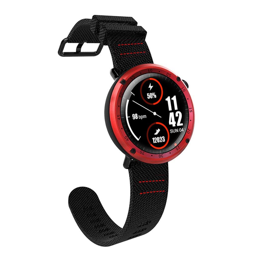 B Blesiya 1 und Smartwatch Accesorios de Ciclismo Montañismo ...