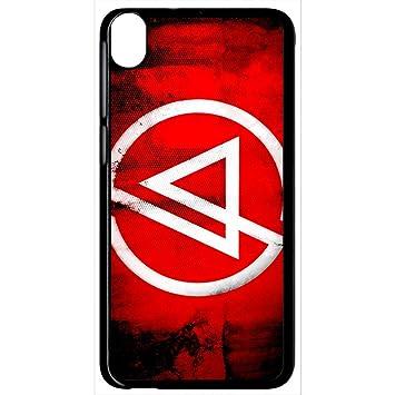 Carcasa HTC Desire 820 Linkin Park Logo: Amazon.es: Electrónica
