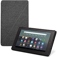 Funda para tablet Fire 7 (compatible con la 9.ª generación - modelo de 2019), antracita