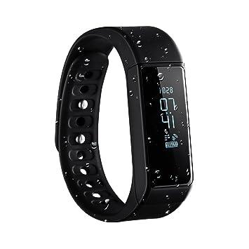 i5 Plus MaiDealz Bluetooth V4.0 Smartwatch Cuenta Pasos y Calorias Wristband Smart Watch Bracelet Reloj ...