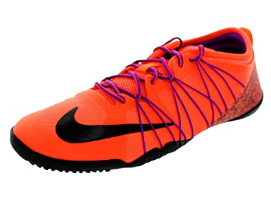 newest 0c4fe 21163 Amazon.com   Nike Women s Free 1.0 Cross Bionic 2 Running Shoe   Road  Running