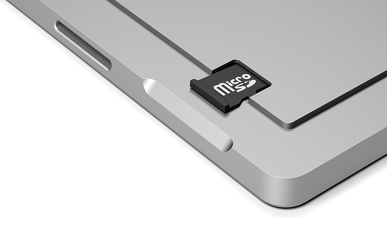 Microsoft Surface Pro 4 Intel I5 6300u 8gb Ram 256gb Ssd Windows 4gb 128gb 2736x1824 Muluss 10 With Black Type Cover Bundle Computers Tablets