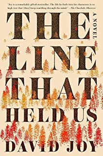 Book Cover: The Line That Held Us