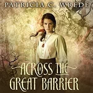 Across the Great Barrier Audiobook