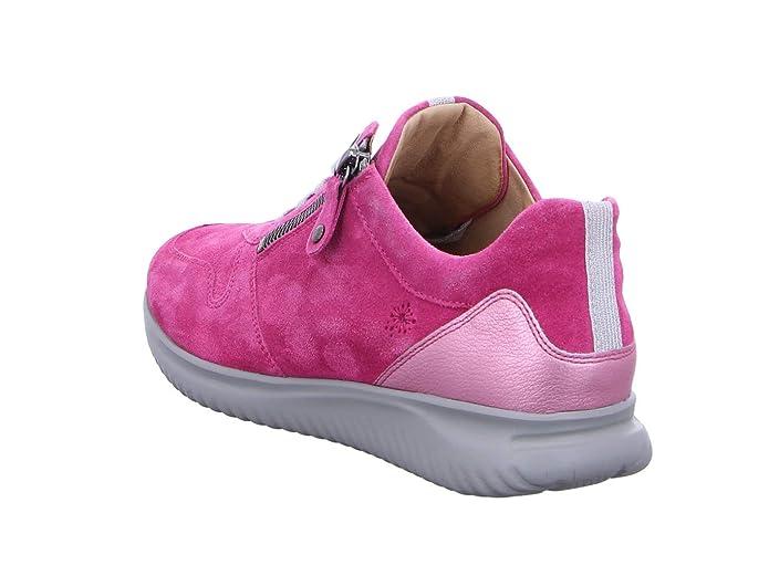 Hartjes Damen Schnuerschuhe Damenhalbschuh 110462 11,11 pink