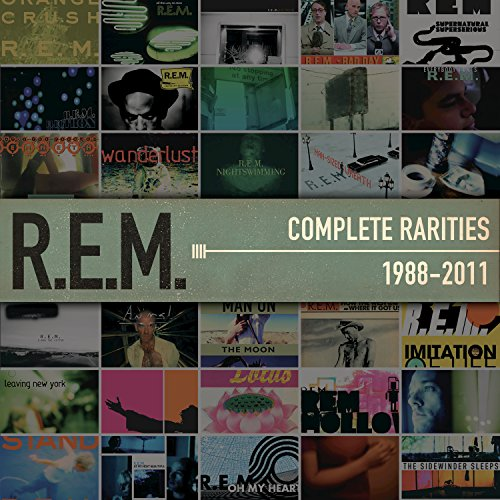 Complete Rarities 1988-2011 [Explicit]