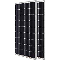 $254 » Renogy Solar Panels