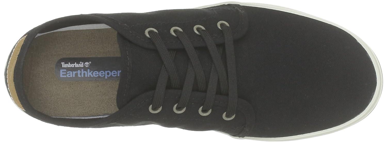 Timberland Mens Zapatos De Lona Zapatos Oxford Guardianes De La Tierra Casco Bay 8V615C
