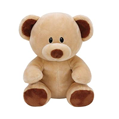 Ty Bundles - Brown Bear reg: Toys & Games