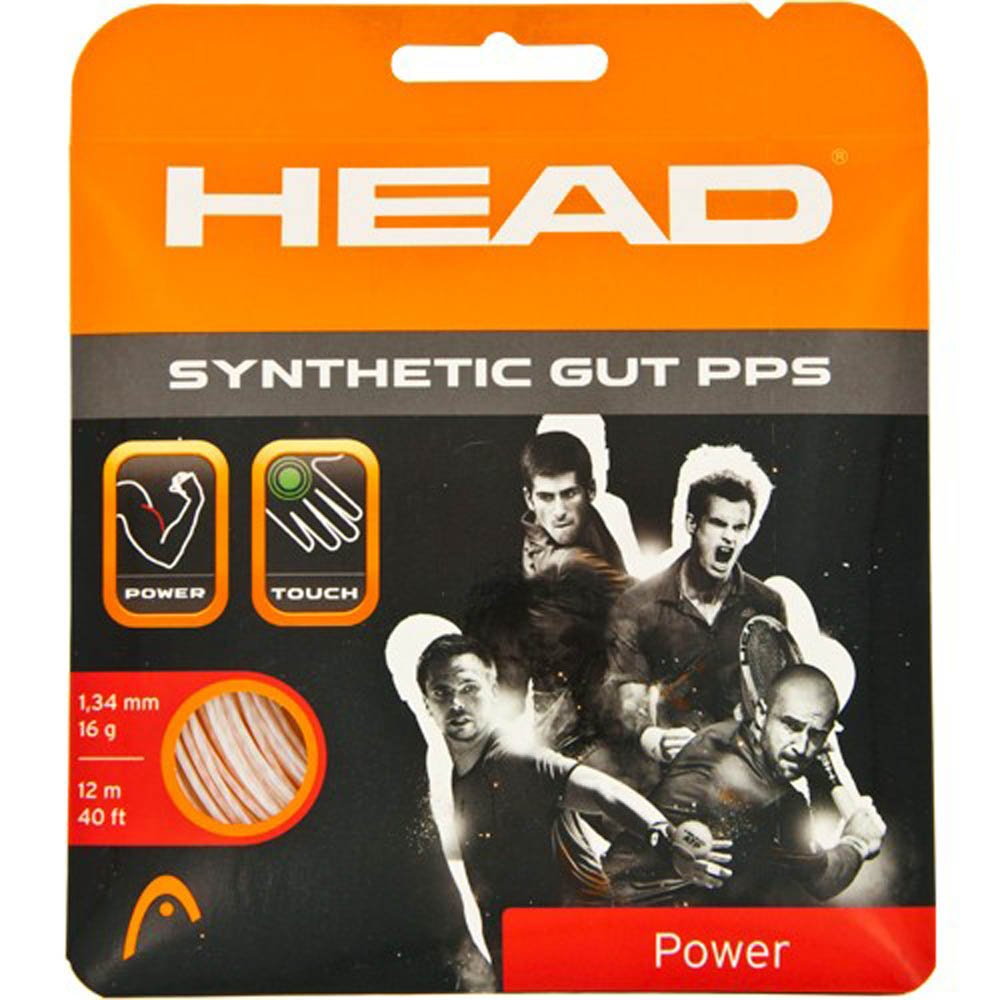 Head Synthetic Gut PPS 16 g – 2パック B01097K7VK