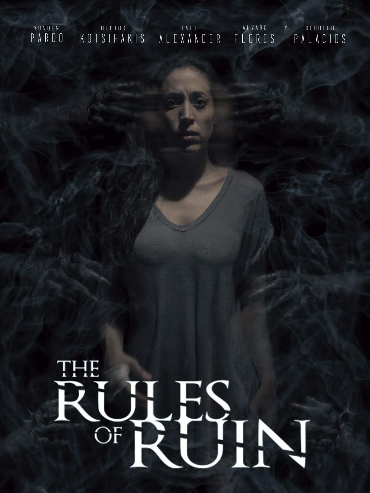 The Rules of Ruin on Amazon Prime Video UK