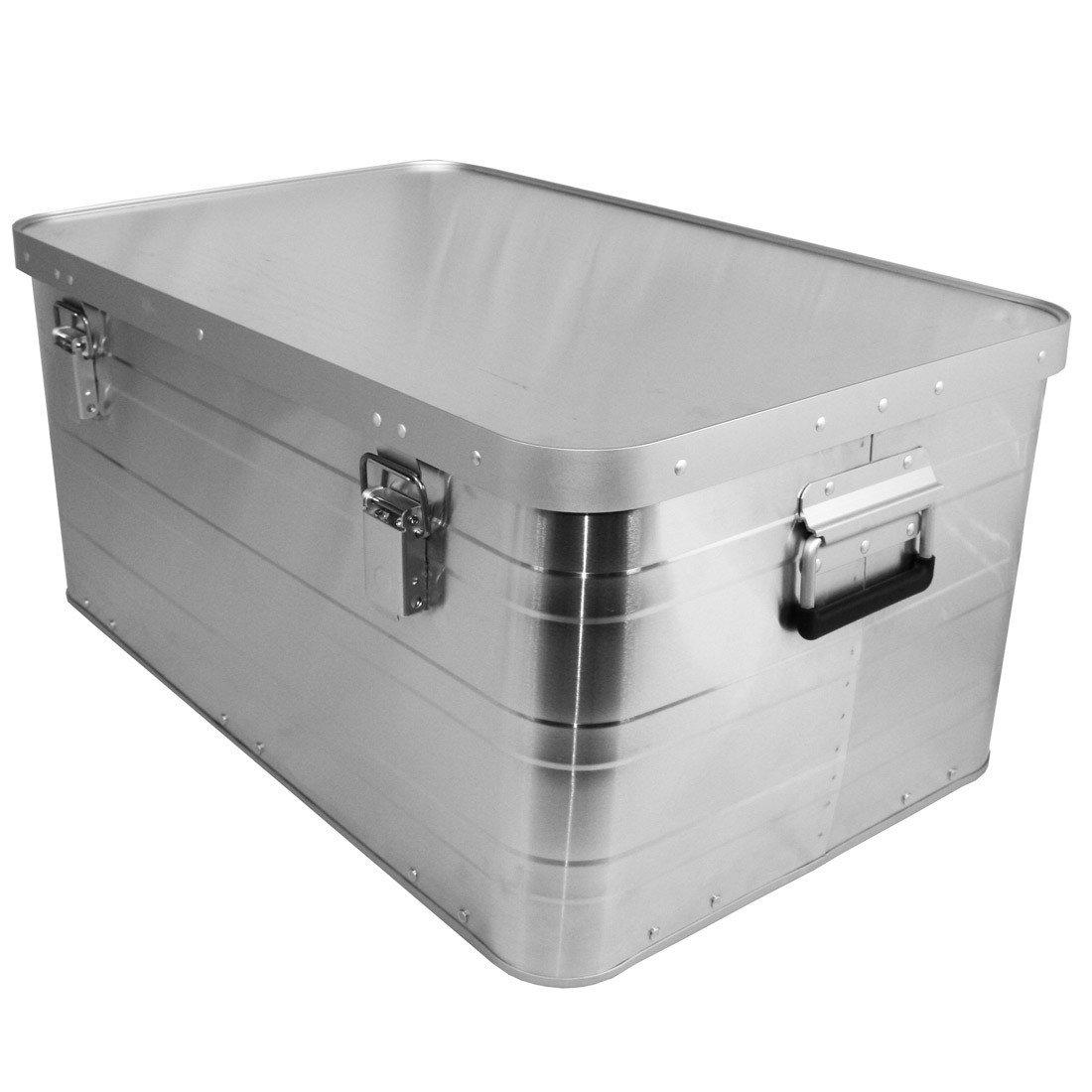 Accu Case ACF-SA//Transport Case Malle en aluminium Taille XL