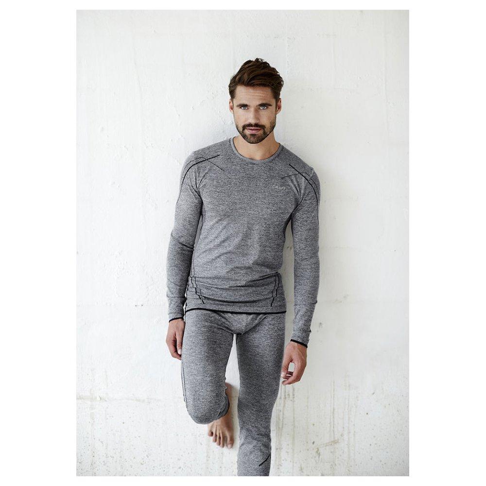 Uomo Craft Active Comfort Maglietta Termica
