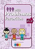 Mis problemas favoritos 6.1 / Editorial GEU / 6º Primaria / Mejora la resolución de problemas / Recomendado como repaso / Con actividades sencillas