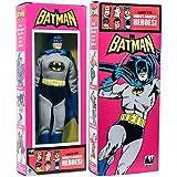 DC Comics Mego Style Boxed 8 Inch Action Figures: Batman