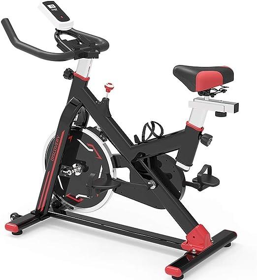RUNNA S700 Tranquilo hogar Bicicleta de Spinning Deportes Cubierta ...