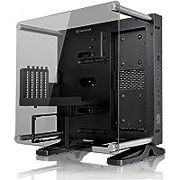 Gabinete TT Core P1 TG Black/Wall Mount/Tempered Glass, Thermaltake, CA1H900T1WN00