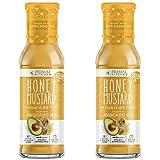 Primal Kitchen - Honey Mustard Vinaigrettes (8 oz, 2 Pack)