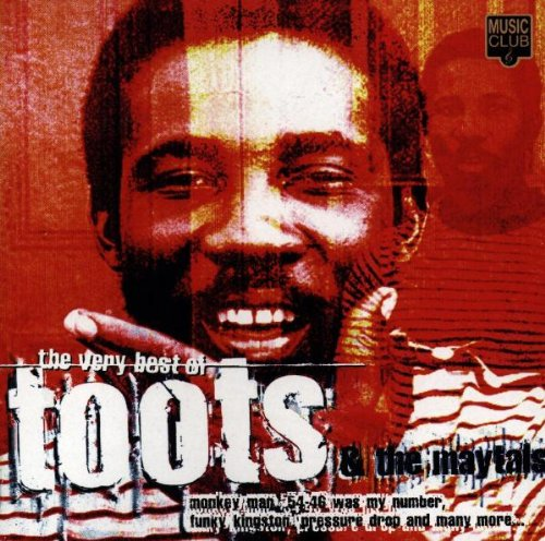 Very Best of Toots & Maytals (Best Of Toots And The Maytals)
