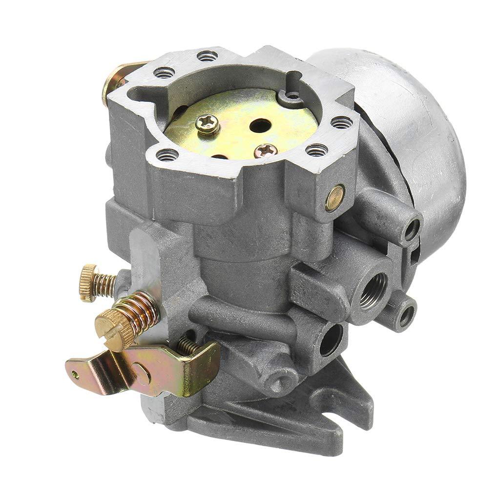 Cortacésped Carburador para MV18 MV20 Junta Equipo de Instalación ...