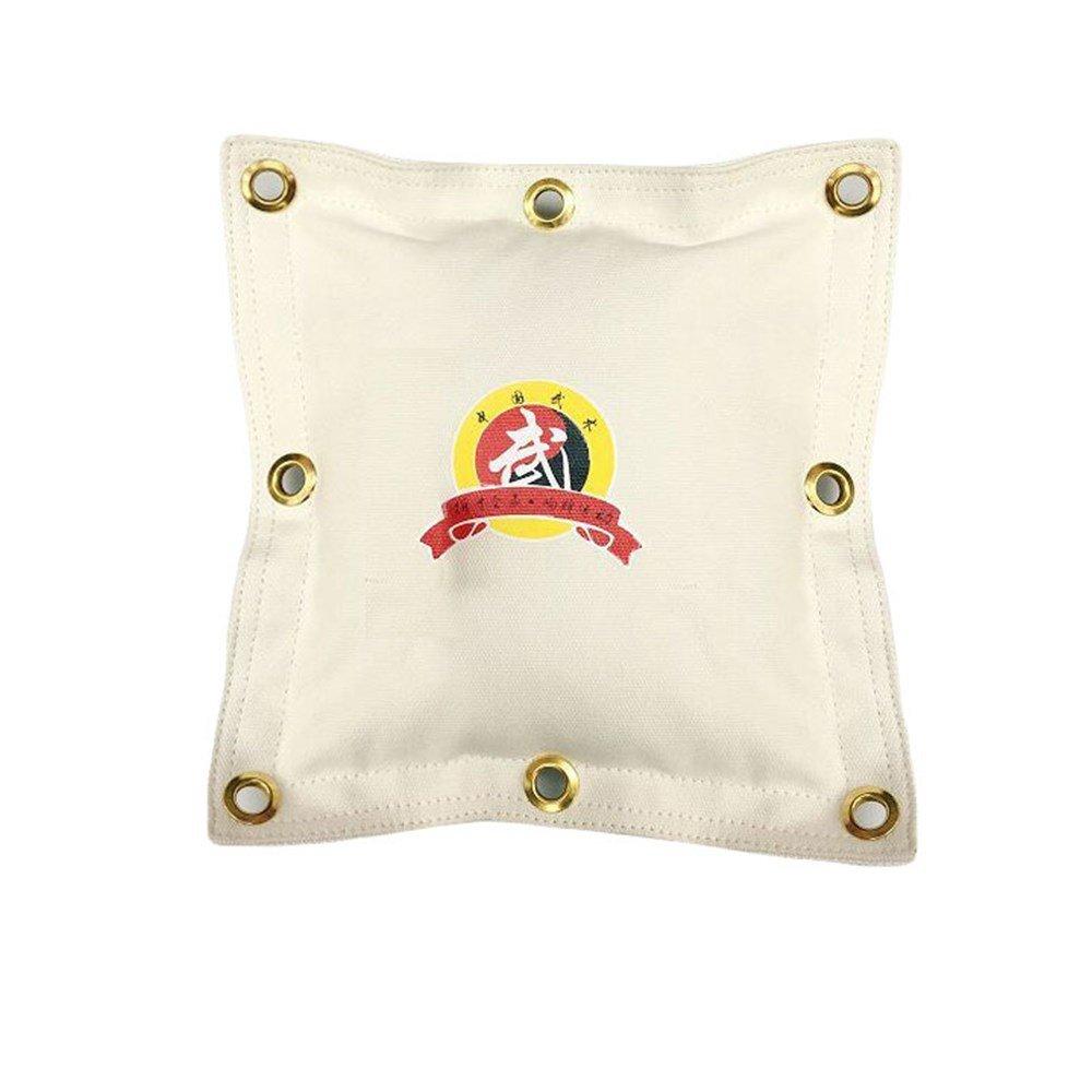 Wushu hueca bolsa de pared llamativos y Kick Boxing saco de boxeo de Wing Chun Kung Fu pared bolsa/bolsa de arena de boxeo ZooBoo